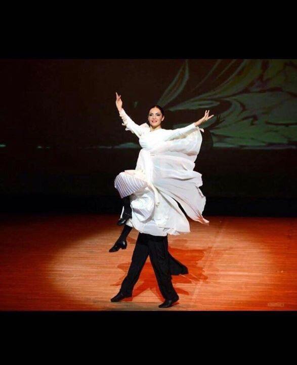 トルコ民族舞踊Kadesh
